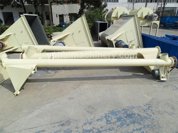 Screw Conveyor,Stainless Steel Flexible Screw Conveyors For